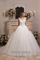 Свадебное платье Модель 17-937