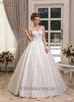 Свадебное платье Модель 17-940