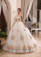 Свадебное платье Модель 17-945