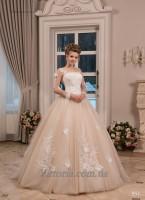 Свадебное платье Модель 17-951