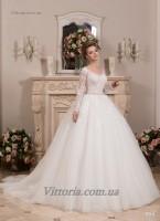 Свадебное платье Модель 17-955