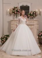 Свадебное платье Модель 17-956