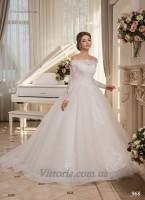 Свадебное платье Модель 17-968