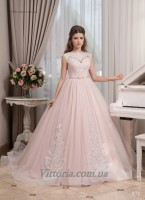 Свадебное платье Модель 17-971