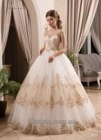 Свадебное платье Модель 17-977