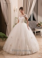 Свадебное платье Модель 17-980