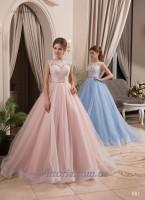 Свадебное платье Модель 17-981