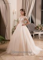 Свадебное платье Модель 17-996