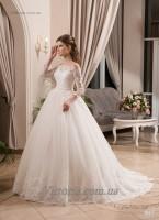 Свадебное платье Модель 17-997