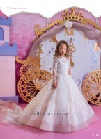 Детское платье 1100