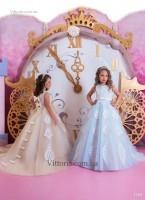 Детское платье 1102
