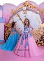 Детское платье 1107