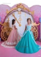 Детское платье 1110