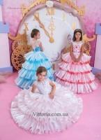 Детское платье 1113