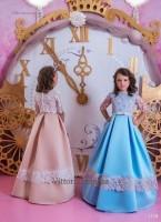 Детское платье 1118