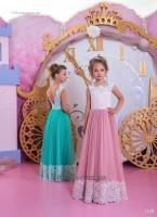 Детское платье 1120