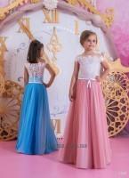 Детское платье 1122