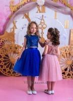 Детское платье 1123