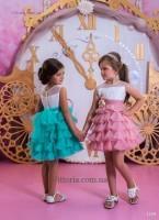 Детское платье 1124