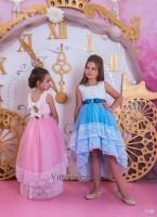 Детское платье 1126