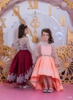 Детское платье 1130