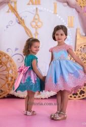 Детское платье 1131