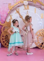 Детское платье 1132