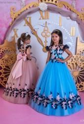 Детское платье 1135