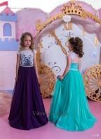 Детское платье 1136