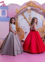 Детское платье 1137