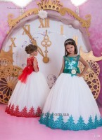 Детское платье 1139