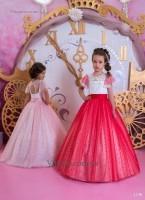 Детское платье 1140