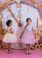 Детское платье 1141