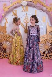 Детское платье 1142