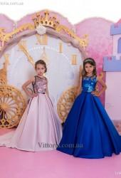 Детское платье 1144