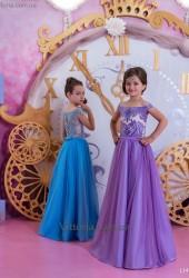 Детское платье 1147