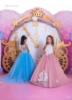 Детское платье 1148