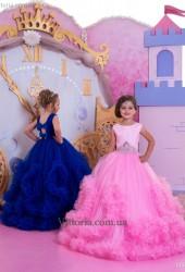 Детское платье 1153