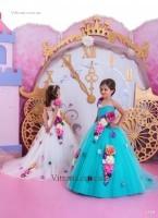 Детское платье 1154