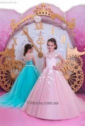 Детское платье 1155