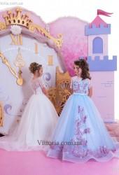 Детское платье 1158
