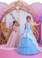 Детское платье 1159