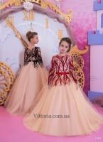 Детское платье 1161