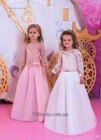 Детское платье 1162