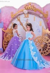 Детское платье 1166