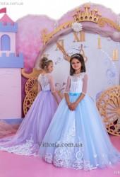 Детское платье 1167