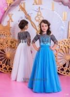 Детское платье 1169