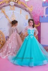 Детское платье 1170