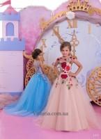 Детское платье 1171
