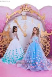 Детское платье 1172